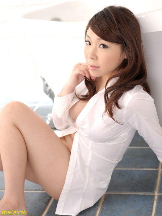 AV女優・神崎かおり (かんざきかおり)