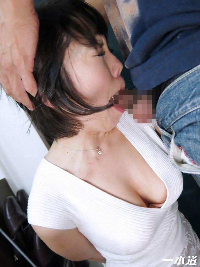 AV女優・月美弥生 (つきみやよい)