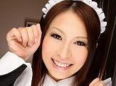 AV女優・楓姫輝 (かえでひめき)