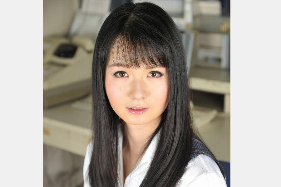 AV女優・石田温子 (いしだあつこ)