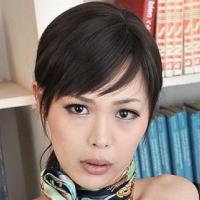AV女優・RINA (りな Rina 上杉真由)