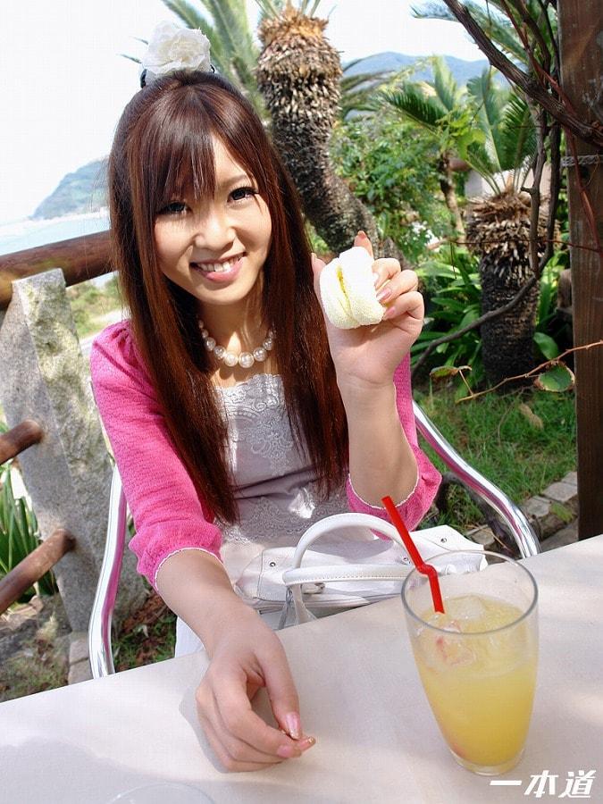 AV女優・吉田舞子 (よしだまいこ)
