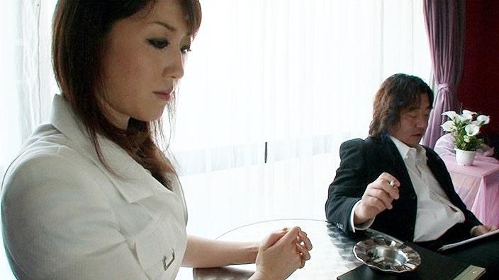 AV女優・上松なぎさ (うえまつなぎさ)