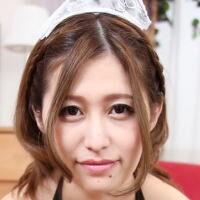 AV女優・会沢凛 (あいざわりん)